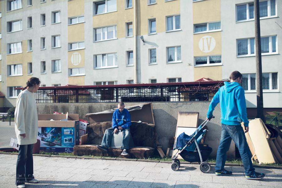 03 elwirak wystawki spring cleaning wysypisko bezdomni
