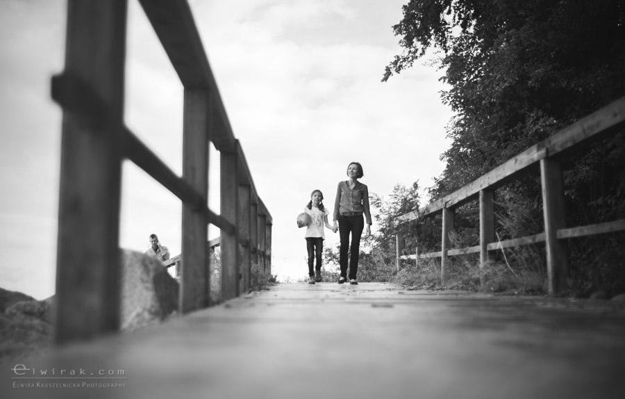 1 sesja fotograficzna rodzinna spacer reportaz