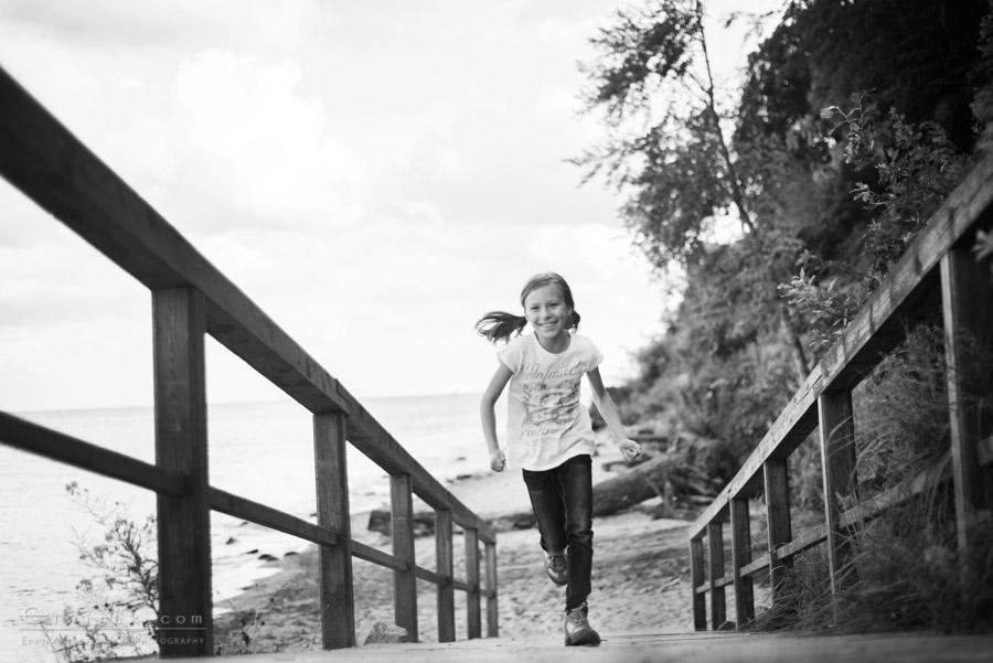 11 sesja fotograficzna rodzinna spacer reportaz