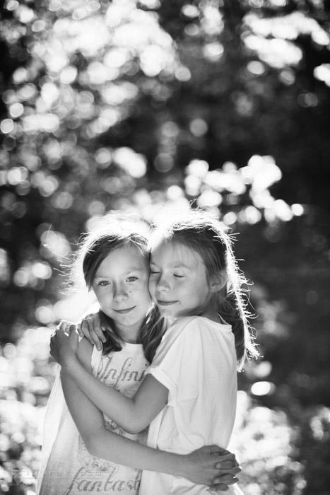 12 sesja fotograficzna rodzinna spacer reportaz