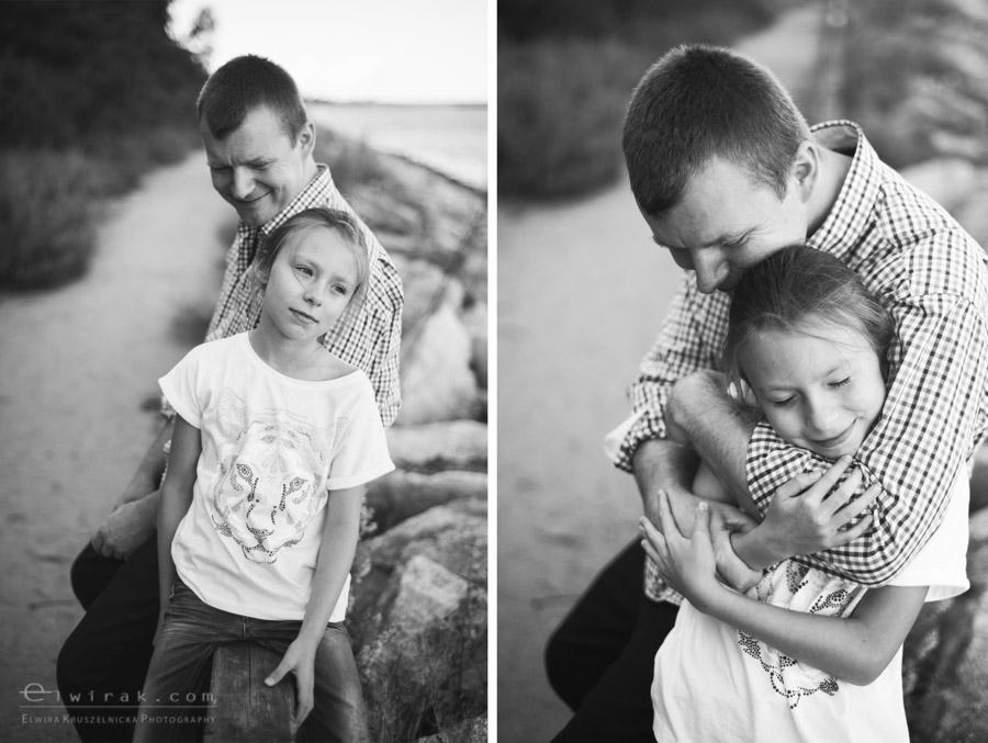 13 sesja fotograficzna rodzinna spacer reportaz
