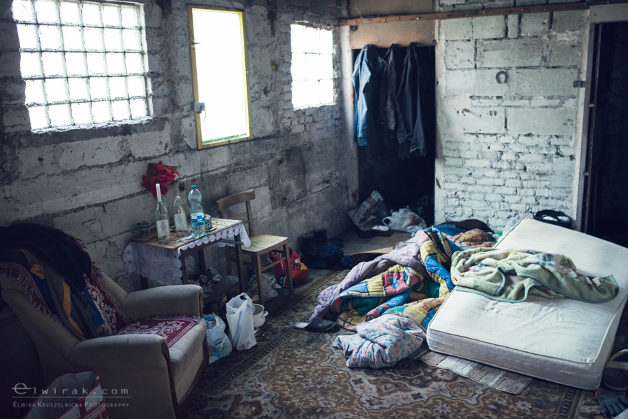 23 elwirak wystawki spring cleaning wysypisko bezdomni