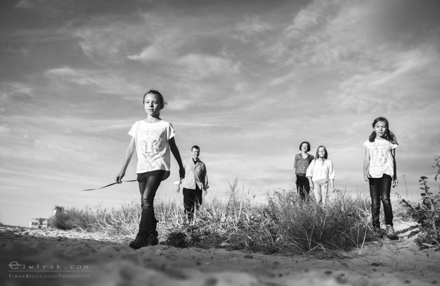 23 sesja fotograficzna rodzinna spacer reportaz