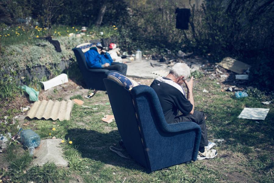 25 elwirak wystawki spring cleaning wysypisko bezdomni