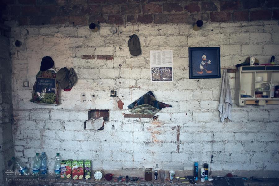 30 elwirak wystawki spring cleaning wysypisko bezdomni