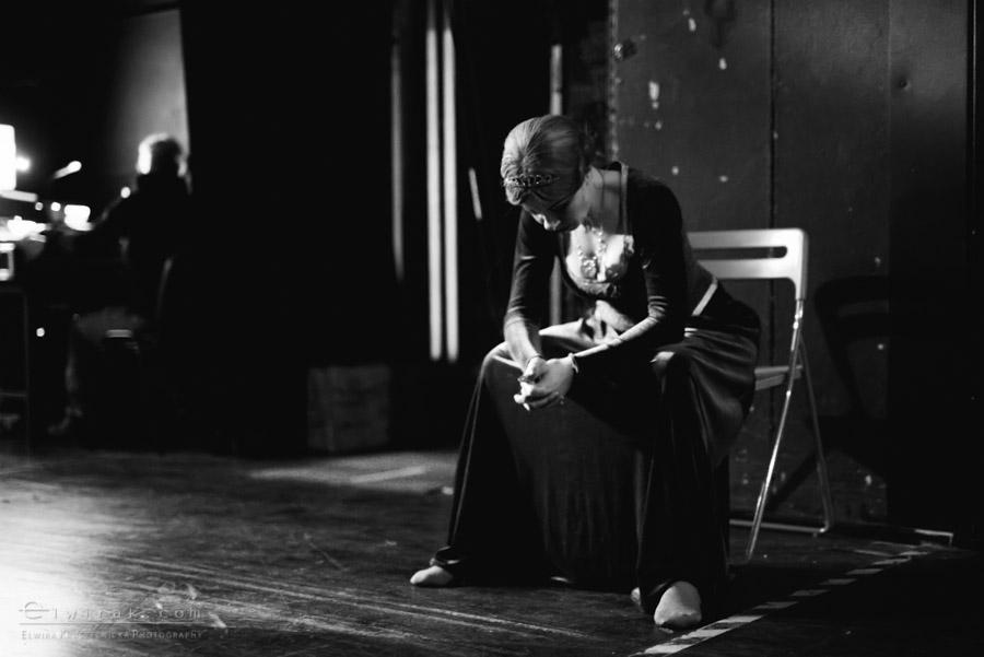 32 teatr muzyczny aktorka garderoba reportaz