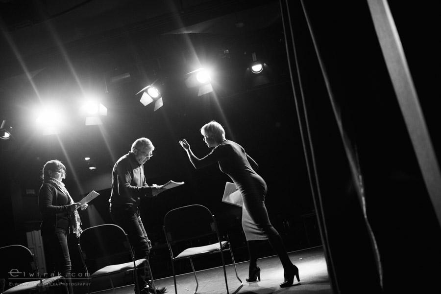 54 teatr muzyczny aktorka garderoba reportaz