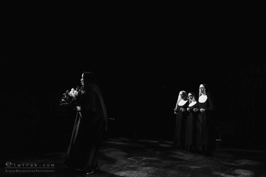 79 teatr muzyczny aktorka garderoba reportaz