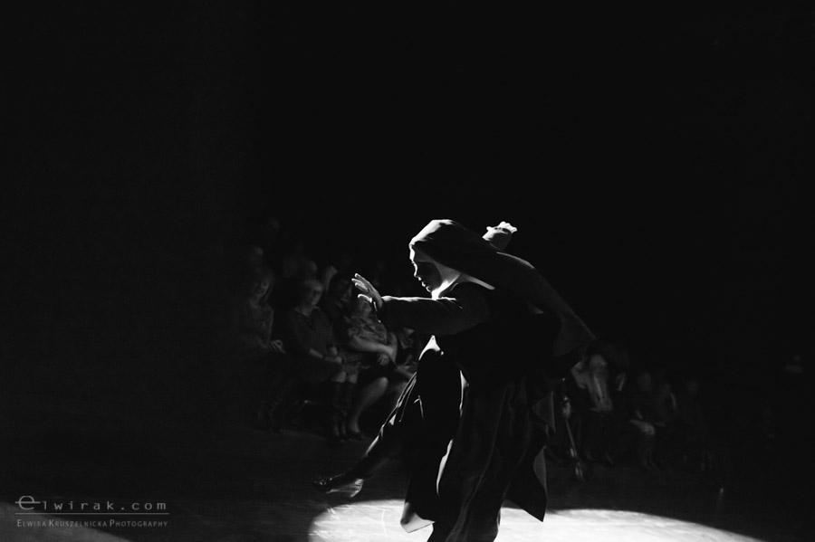 83 teatr muzyczny aktorka garderoba reportaz