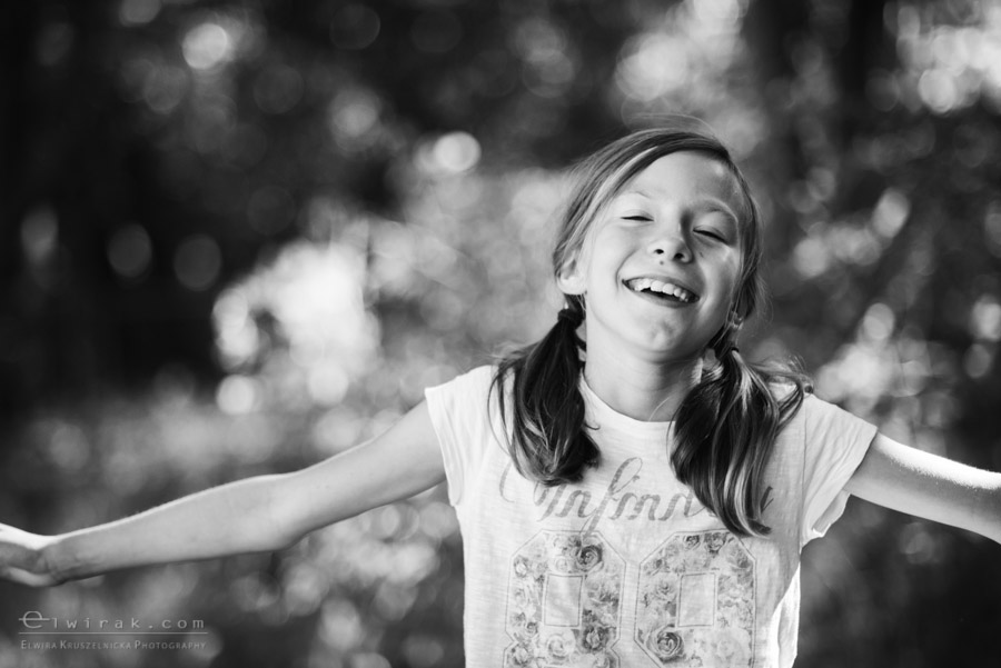 9 sesja fotograficzna rodzinna spacer reportaz