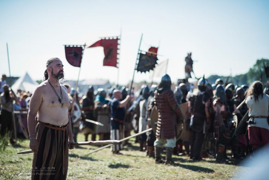 03 wikingowie slowianie festiwal Wolin vikings