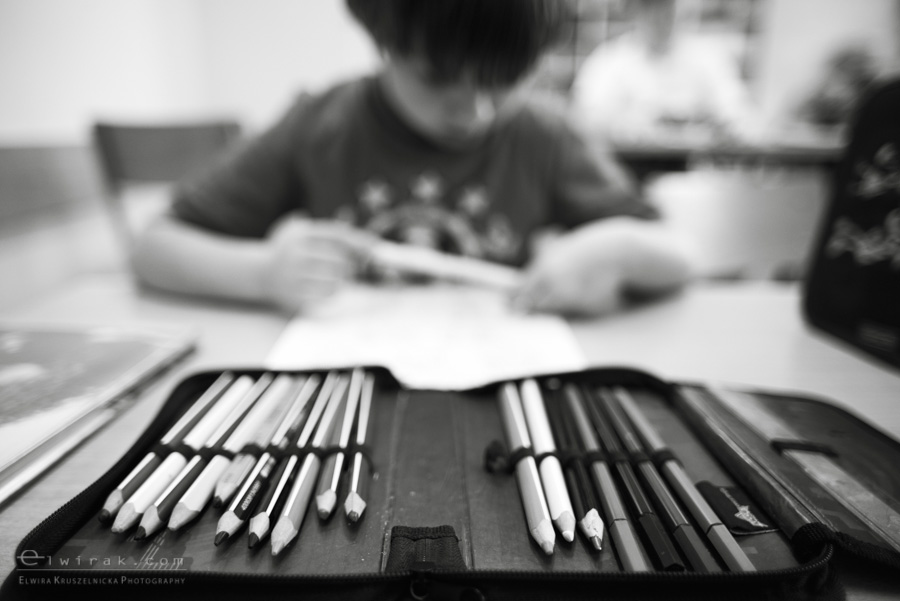 05 szkola pierwszoklasisci pierwszaki podstawowa uczeń