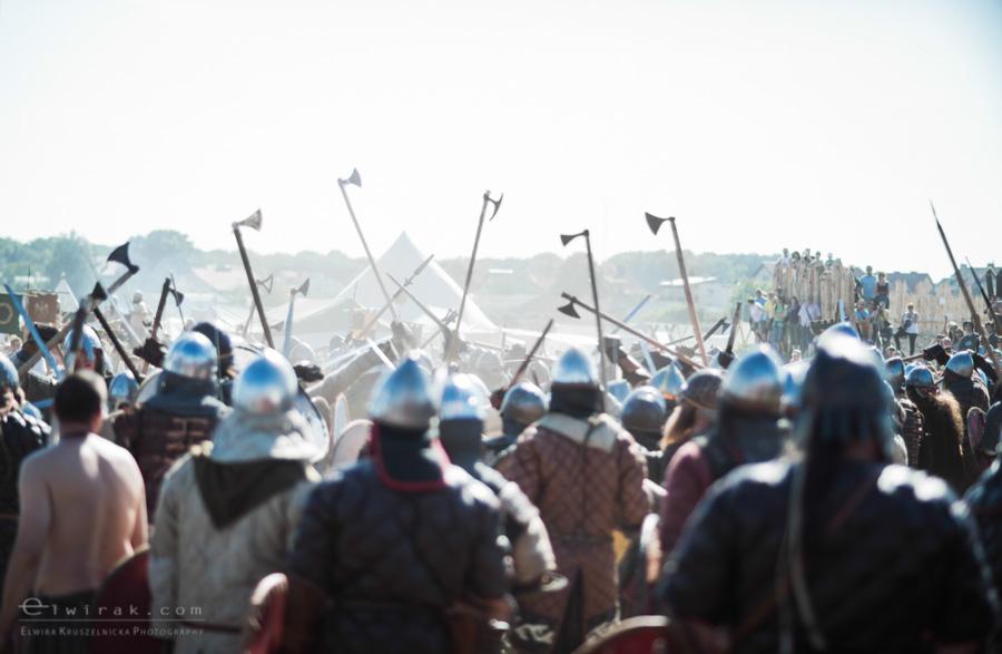 05 wikingowie slowianie festiwal Wolin vikings