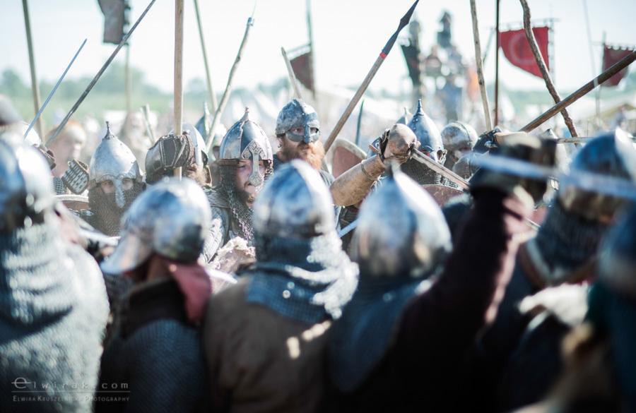 06 wikingowie slowianie festiwal Wolin vikings