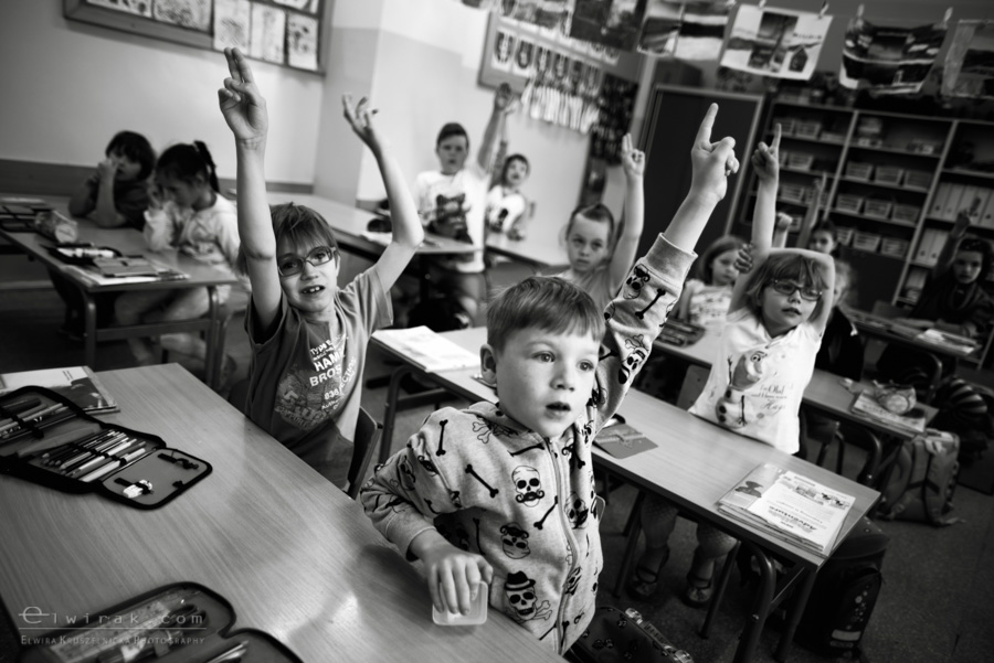 07 szkola pierwszoklasisci pierwszaki podstawowa uczeń