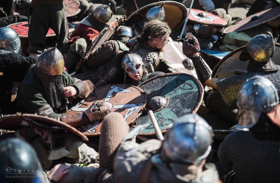 09 wikingowie slowianie festiwal Wolin vikings