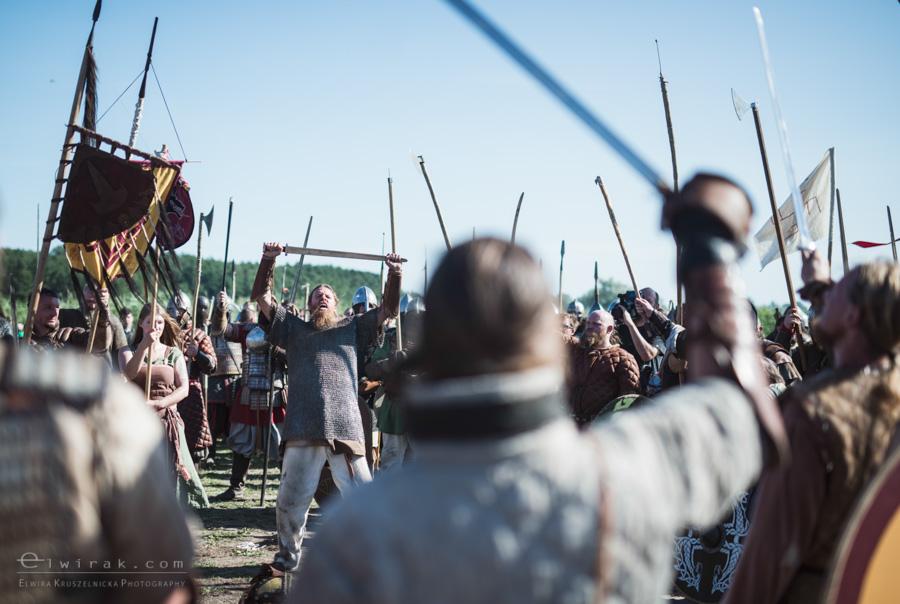 10 wikingowie slowianie festiwal Wolin vikings
