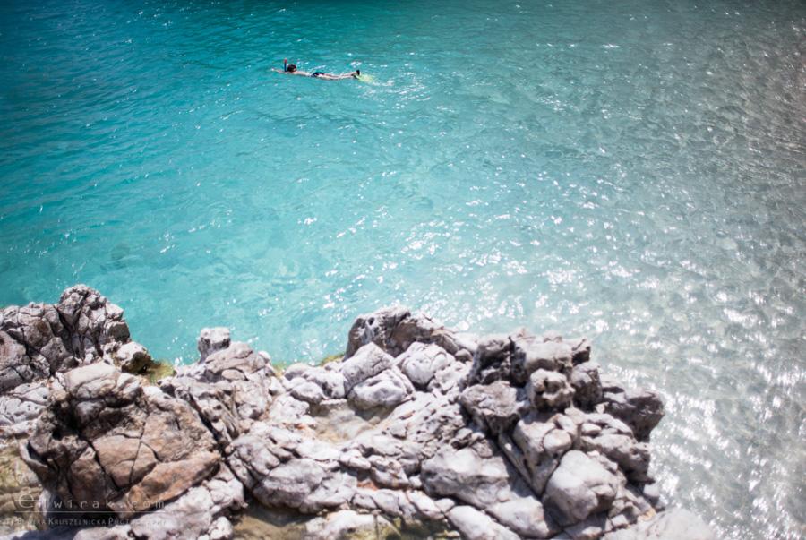 11 wakacje podwodne morze underwater paradise raj