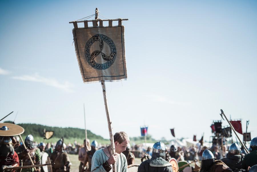 13 wikingowie slowianie festiwal Wolin vikings