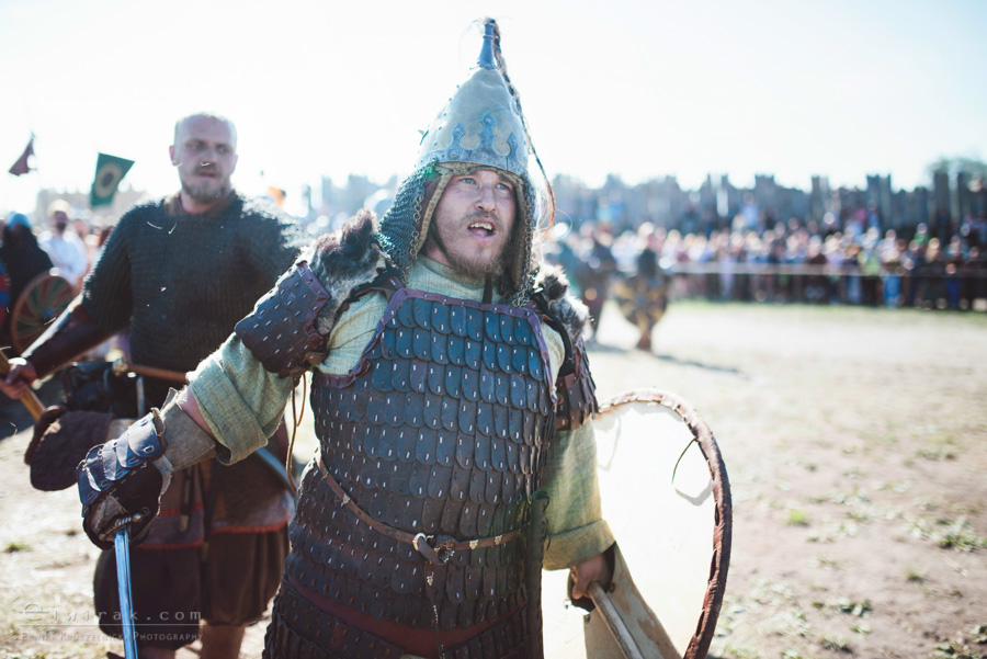 17 wikingowie slowianie festiwal Wolin vikings