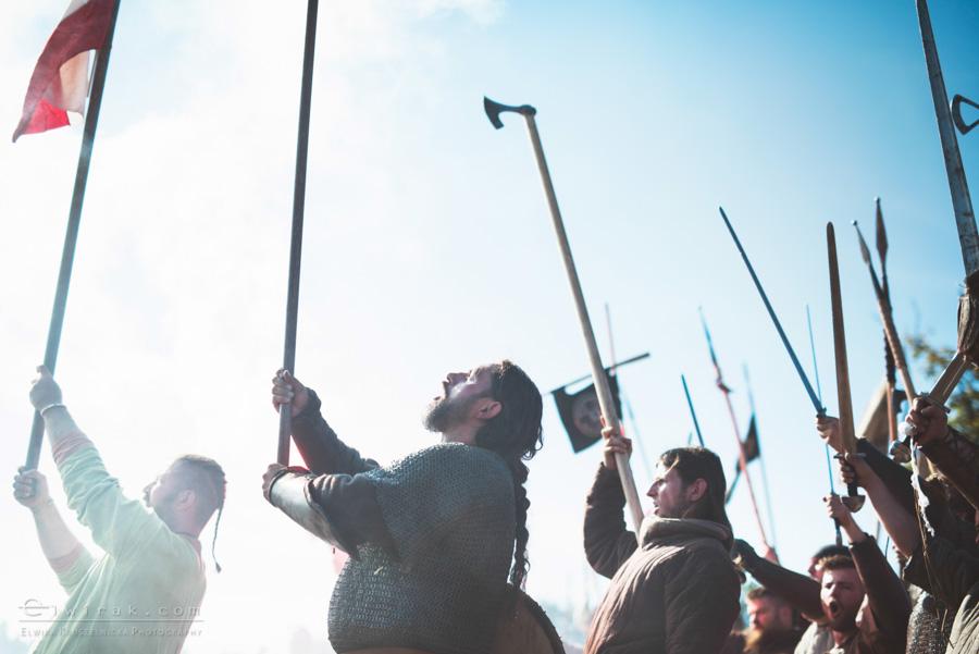 18 wikingowie slowianie festiwal Wolin vikings