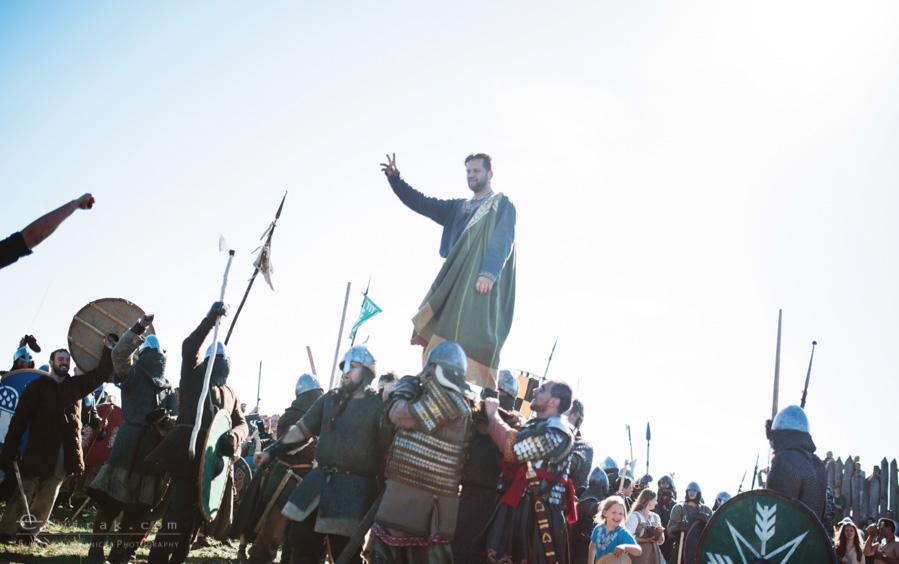19 wikingowie slowianie festiwal Wolin vikings