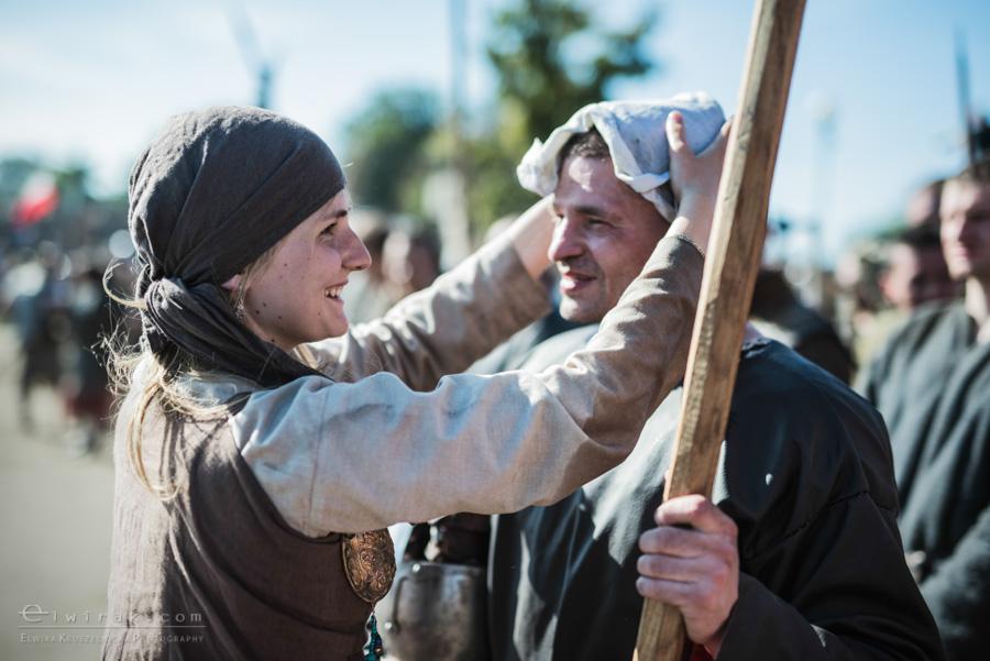 20 wikingowie slowianie festiwal Wolin vikings