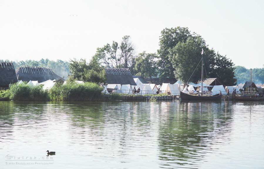 23 wikingowie slowianie festiwal Wolin vikings