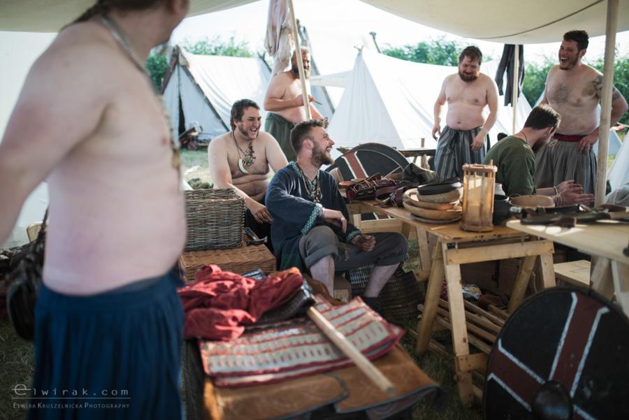 26 wikingowie slowianie festiwal Wolin vikings