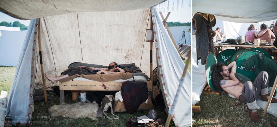 31 wikingowie slowianie festiwal Wolin vikings