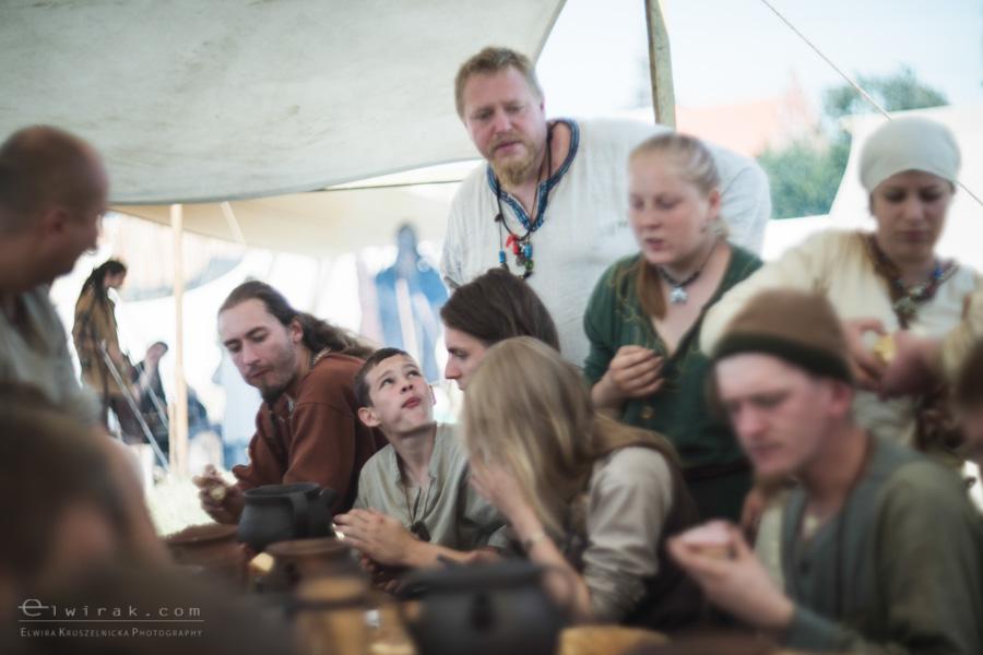34 wikingowie slowianie festiwal Wolin vikings