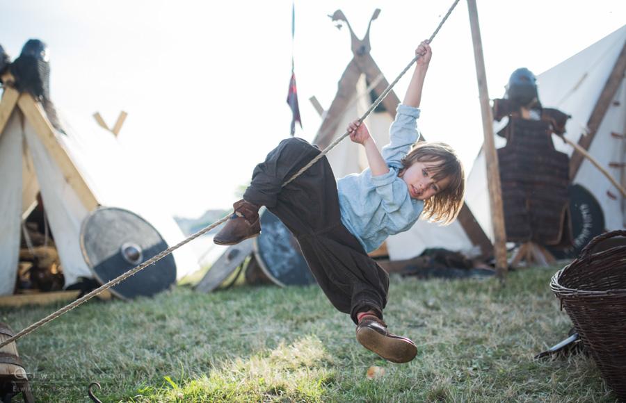 35 wikingowie slowianie festiwal Wolin vikings