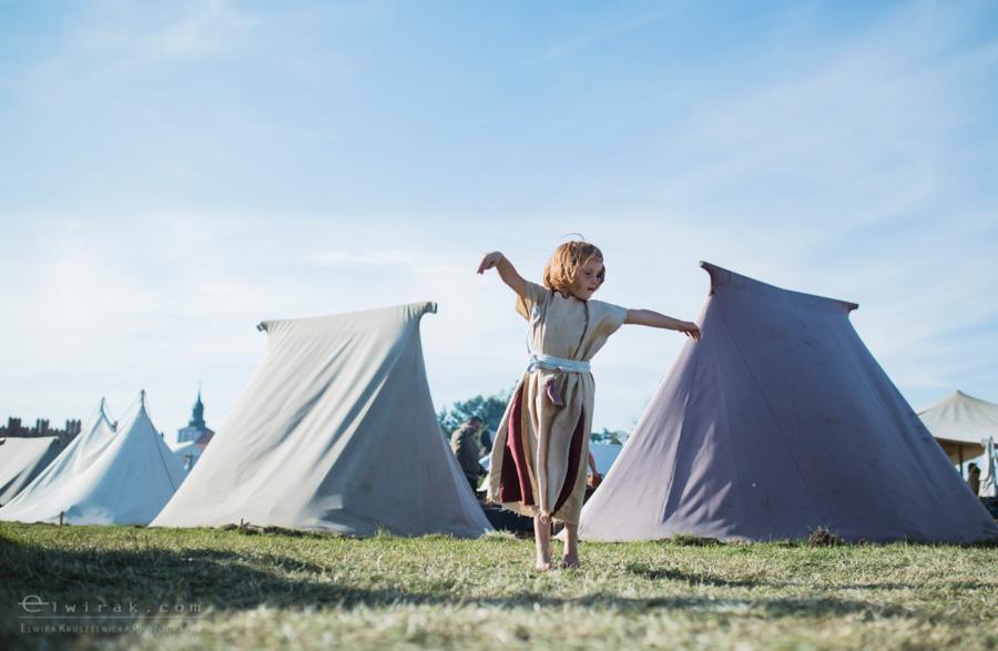 40 wikingowie slowianie festiwal Wolin vikings