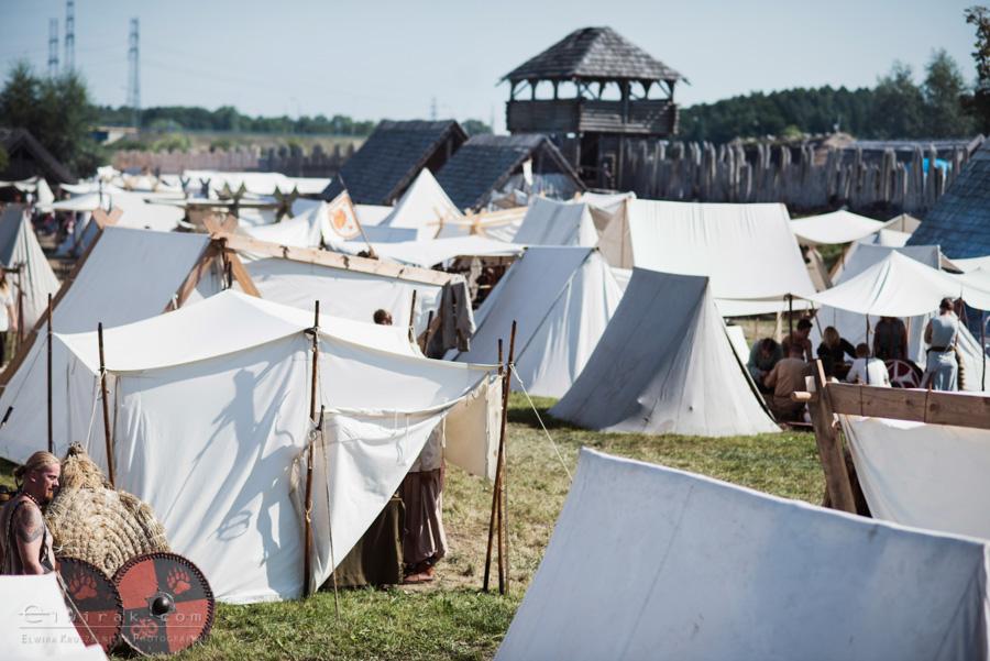 44 wikingowie slowianie festiwal Wolin vikings