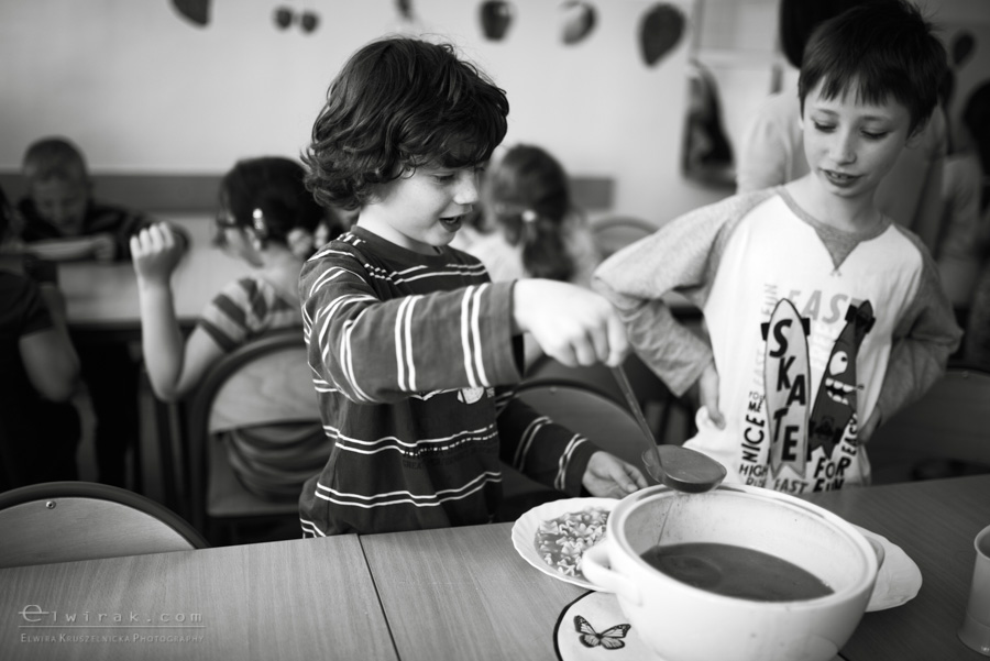 48 szkola pierwszoklasisci pierwszaki podstawowa uczeń