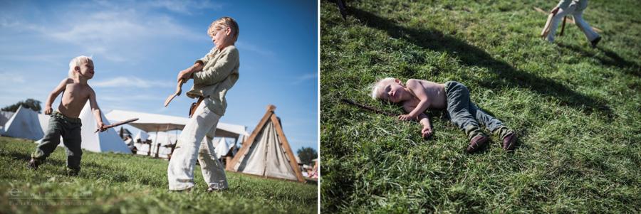 52 wikingowie slowianie festiwal Wolin vikings