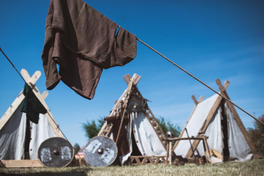 55 wikingowie slowianie festiwal Wolin vikings