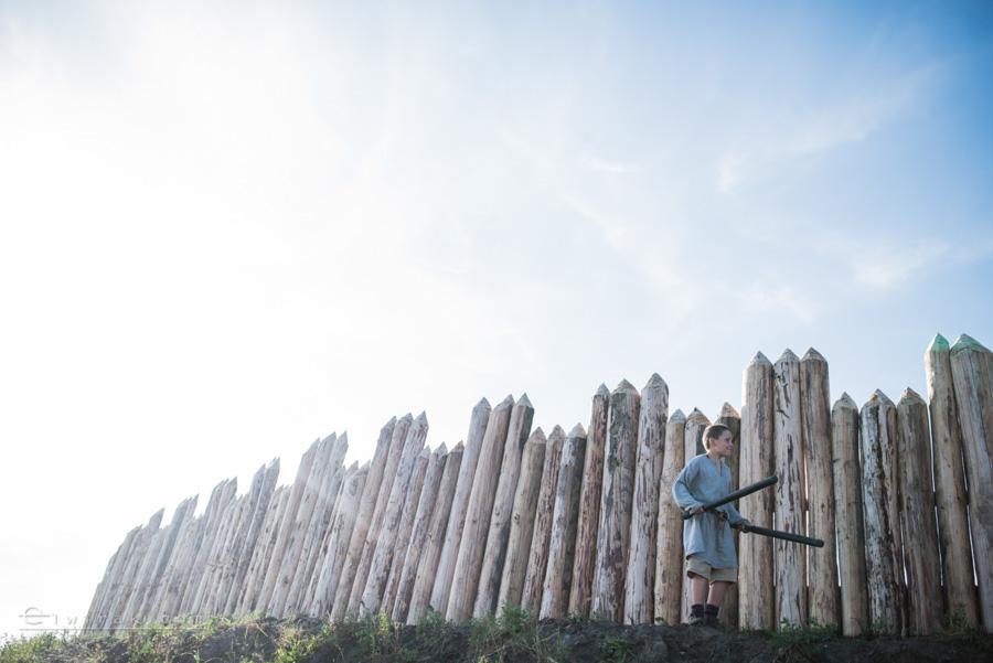 56 wikingowie slowianie festiwal Wolin vikings