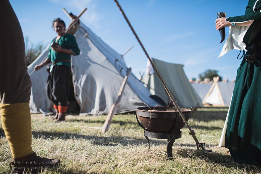 58 wikingowie slowianie festiwal Wolin vikings