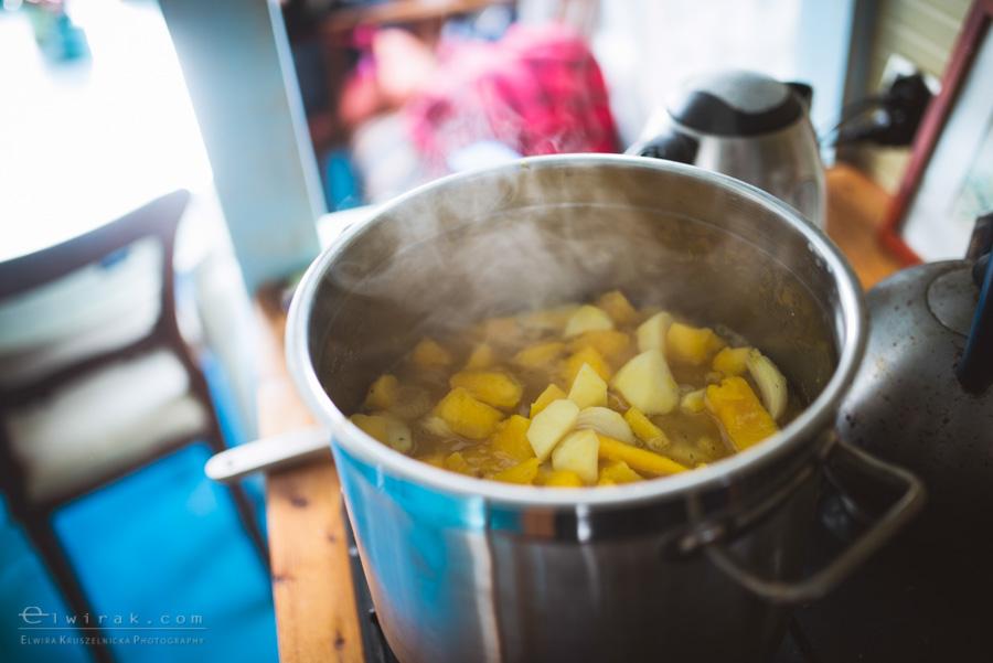 Polska jesien dynia zupa dyniowa art (24)