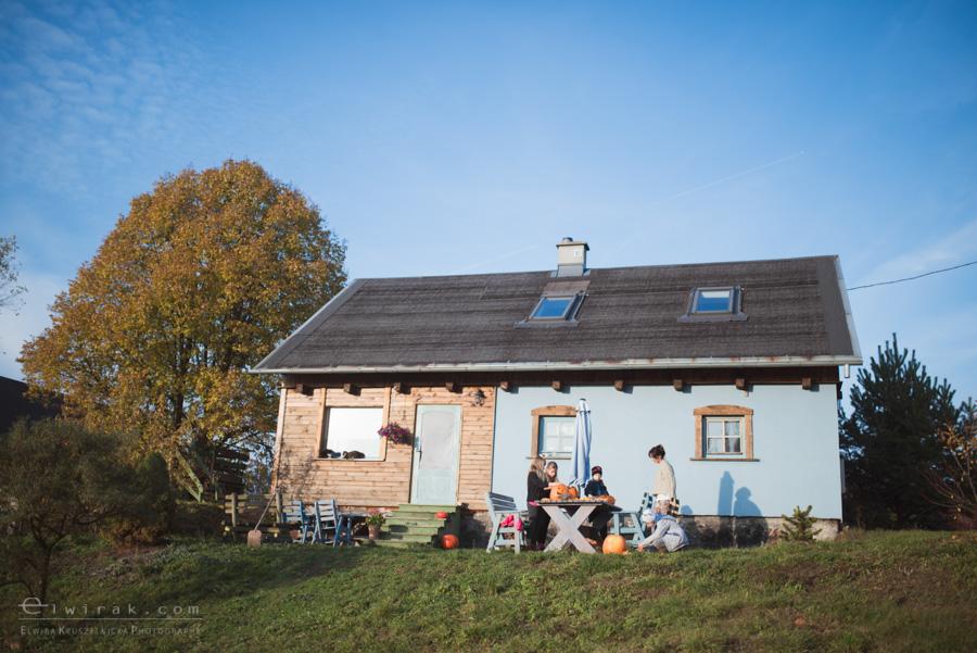 Polska jesien dynia zupa dyniowa art (34)