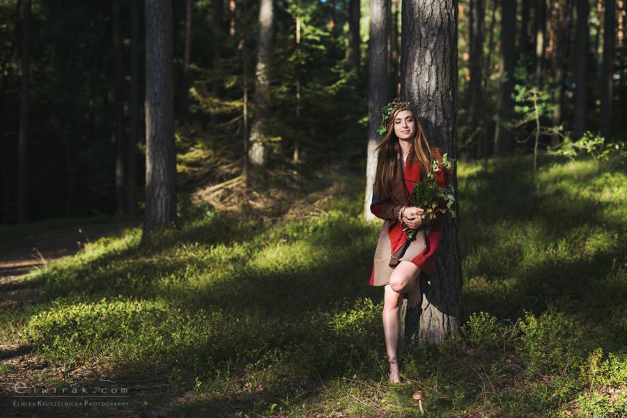 01-sesja-fotograficzna-modowa-las-wianki-trojmiasto