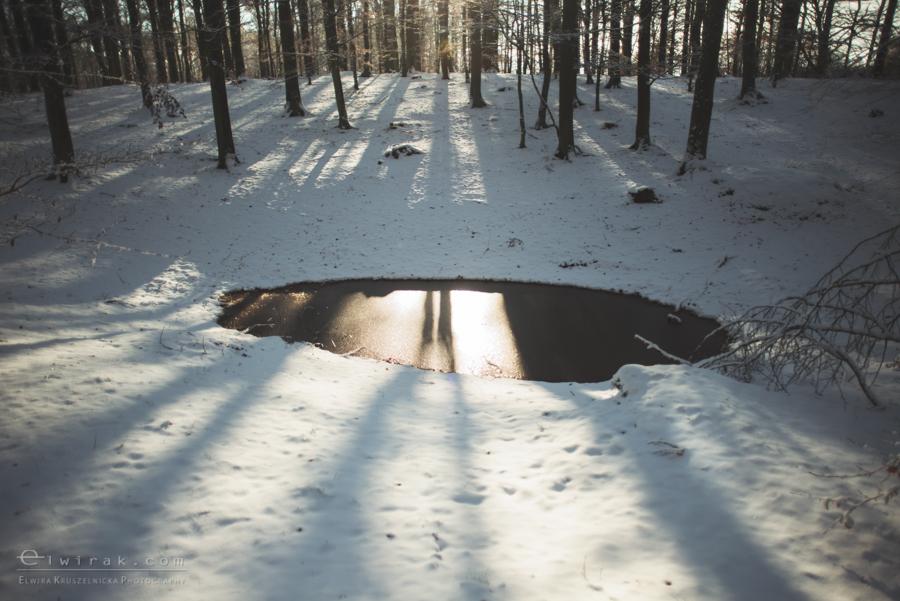 11b tipi zima szaman kaszuby Gdynia magia