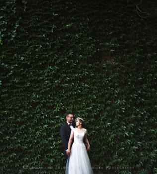 Ślub Joanny i Błażeja