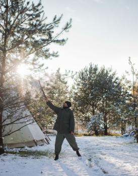 Można się zakochać w zimie