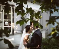 Ślub Kamili i Brocka