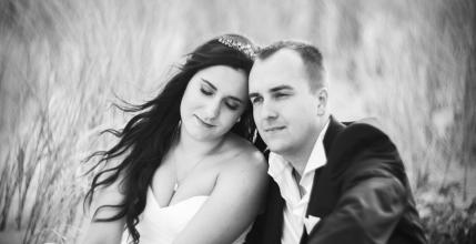 Ślub Dominiki i Wojtka