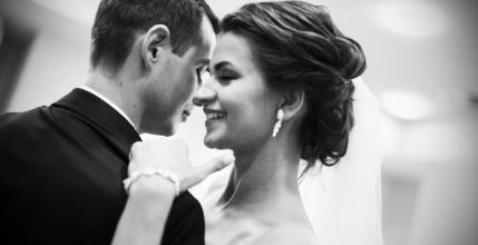 Ślub Ani i Macieja