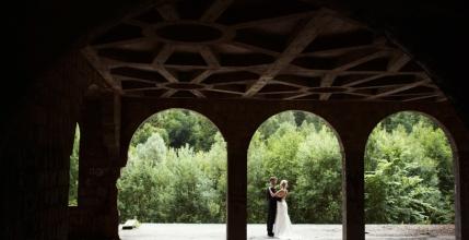 Ślub Magdy i Pawła