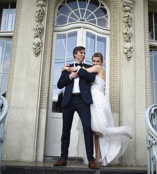 Ślub Edyty i Piotra